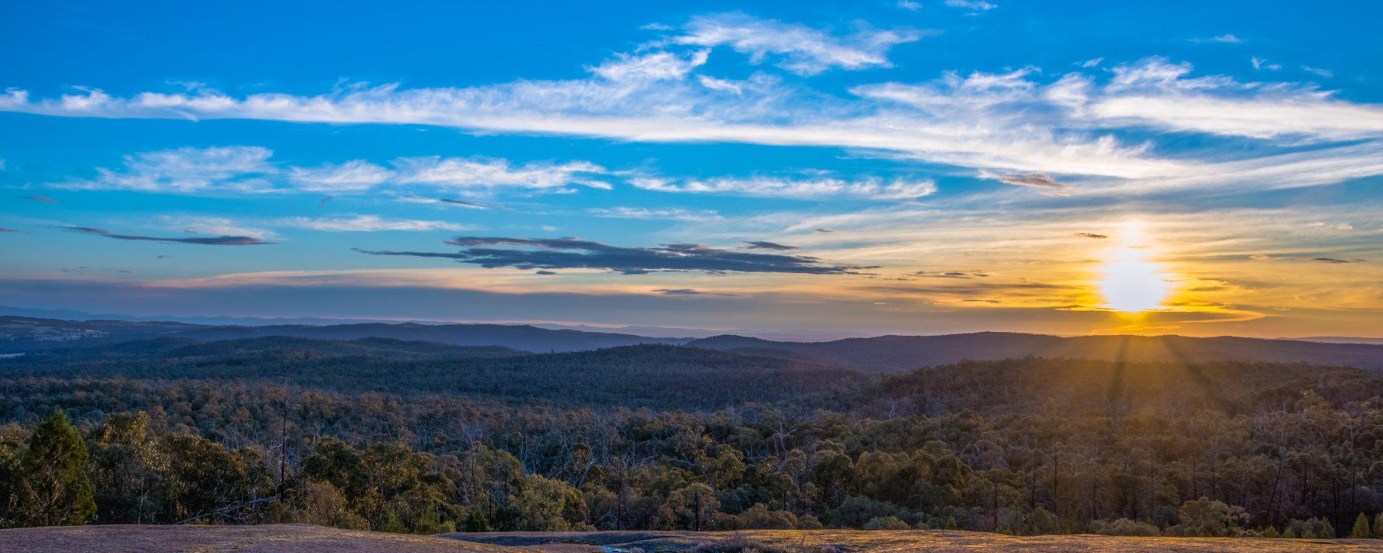 Mt Pilot National Park | Image credit: Kate Hanton
