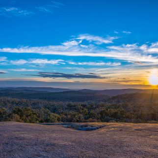 Mt Pilot National Park | Image credit: Kate Hanton