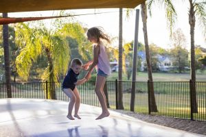 Discovery Parks Lake Hume Family Fun