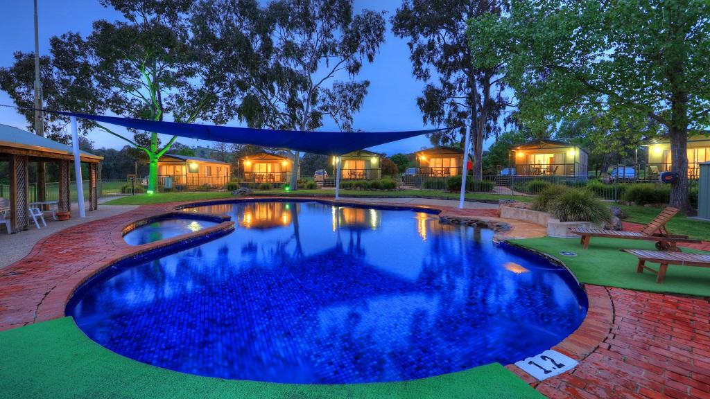 Great Aussie Holiday Resort